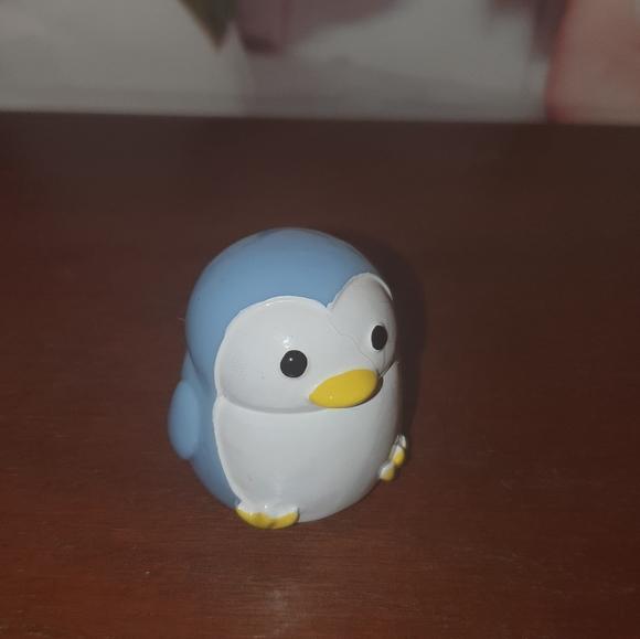 2/$5 Blue Penguin Lip Balm